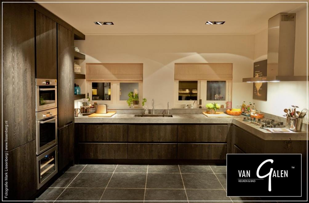 Van Galen Keukens : Keuken zwolle best of landelijk moderne keukens van galen keuken